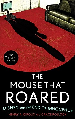 The Mouse That Roared Cover