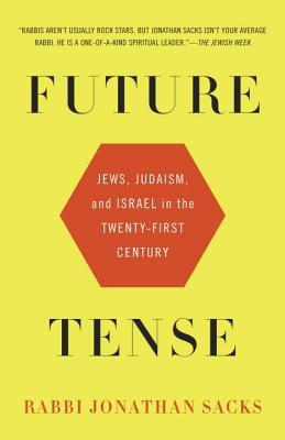 Future Tense: Jews, Judaism, and Israel in the Twenty-First Century Cover Image