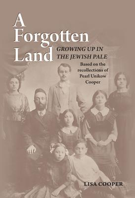 Cover for A Forgotten Land