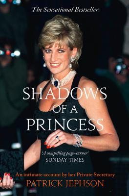 Shadows of a Princess Cover Image