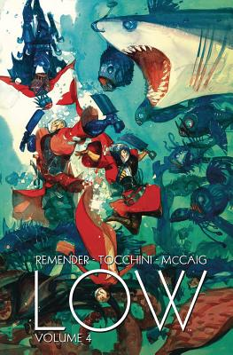 Low Volume 4 cover image