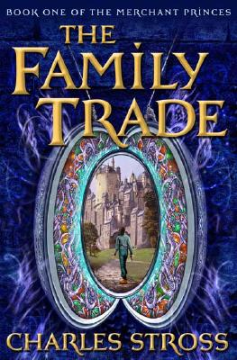 The Family Trade Cover