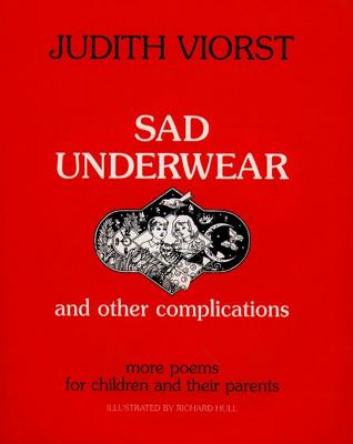 Sad Underwear and Other Complications Cover