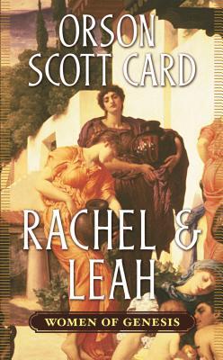 Rachel & Leah: Women of Genesis Cover Image