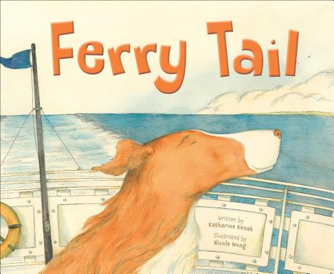 Ferry Tail Cover Image