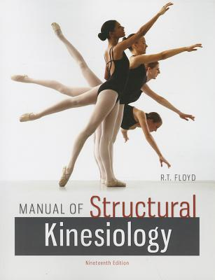 Manual of Structural Kinesiology Cover Image