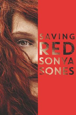 Saving Red Cover Image