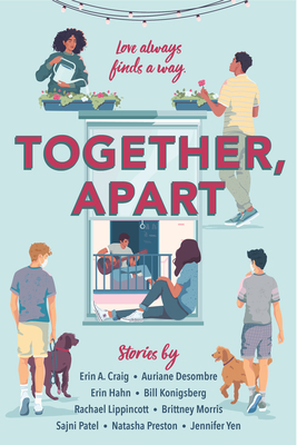 Together, Apart Cover Image