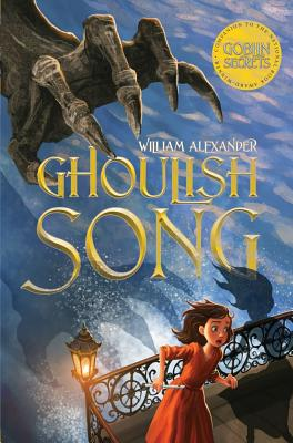 Cover for Ghoulish Song