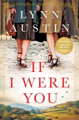 If I Were You: A Novel Cover Image