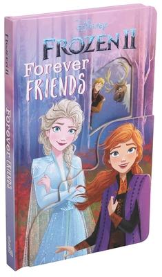 Cover for Disney Frozen 2