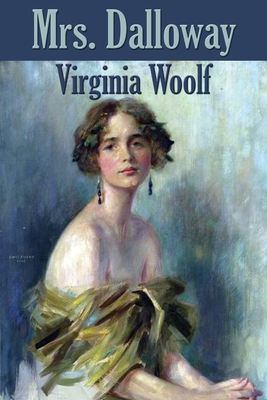 Cover for Mrs. Dalloway
