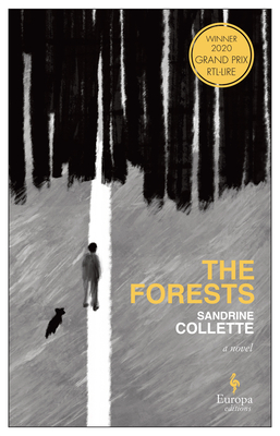 The Forests Cover Image