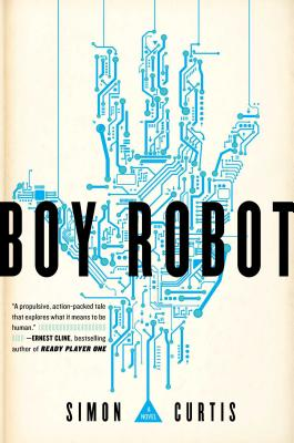 Boy Robot Cover Image