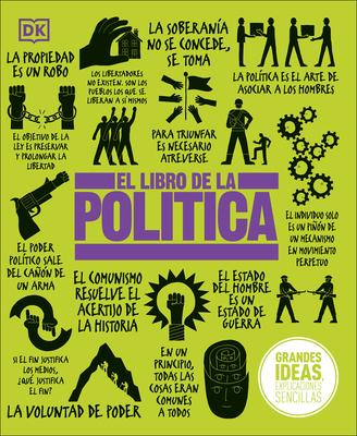 El Libro de la Política (Big Ideas) Cover Image