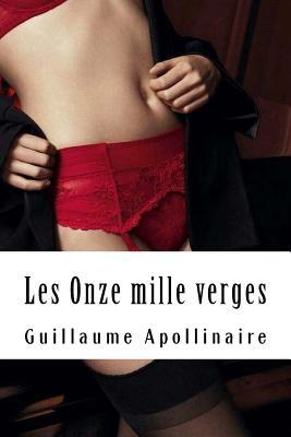 Les Onze mille verges: ou les Amours d'un hospodar Cover Image