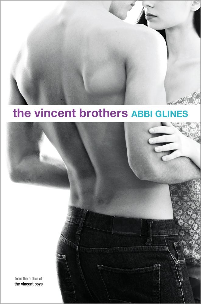 Cover for The Vincent Brothers