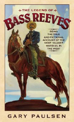 The Legend of Bass Reeves Cover Image