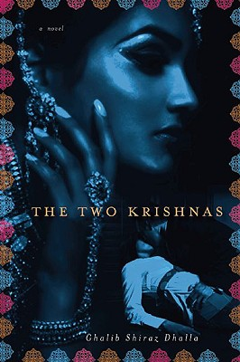 The Two Krishnas Cover Image