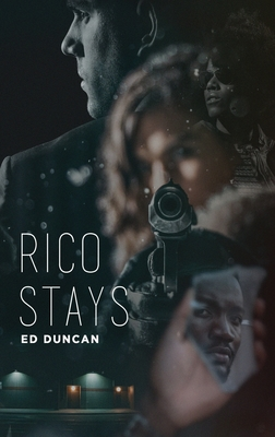 Rico Stays Cover Image