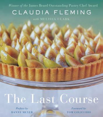 The Last Course: A Cookbook Cover Image