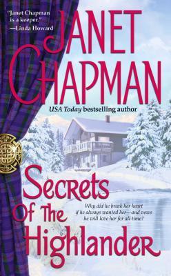 Cover for Secrets of the Highlander