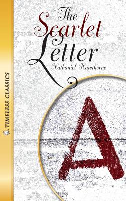 The Scarlet Letter [With Paperback Book] Cover Image