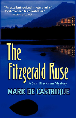 The Fitzgerald Ruse Cover