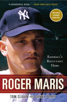 Roger Maris Cover