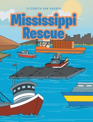 Mississippi Rescue Cover Image