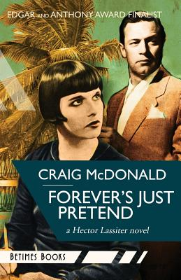 Cover for Forever's Just Pretend