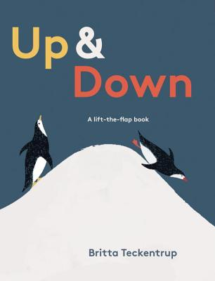 Cover for Up & Down