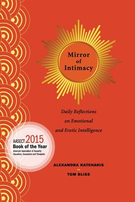Mirror of Intimacy: Daily Reflections on Emotional and Erotic Intelligence Cover Image