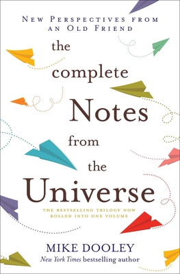 The Complete Notes From the Universe Cover Image