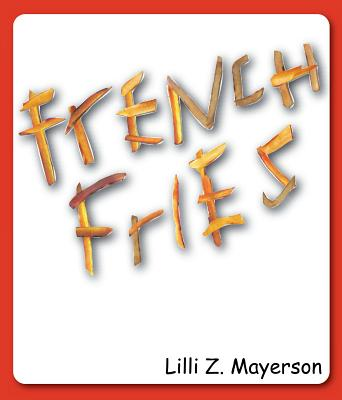 French Fries for Siblings Cover Image