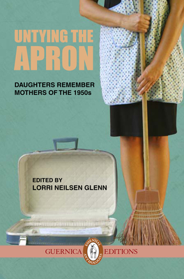 Cover for Untying The Apron