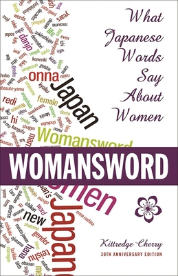 Cover for Womansword