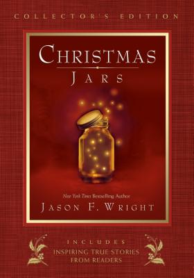 Christmas Jars Collector's Edition Cover Image