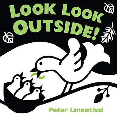 Look Look Outside! Cover Image