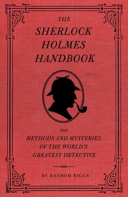The Sherlock Holmes Handbook Cover