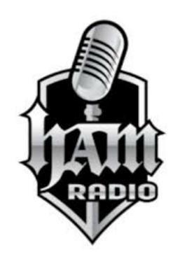Ham Radio: Homework Book Notepad Composition Contact Log Cover Image