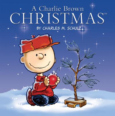 Charlie Brown Christmas (Peanut Picturs Books) Cover Image