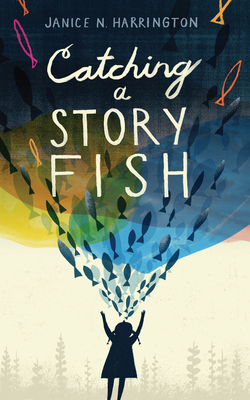 Catching a Storyfish Cover Image