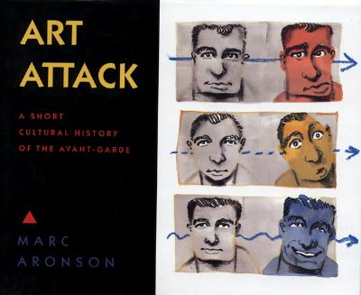 Art Attack Cover