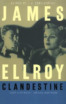 Cover for Clandestine