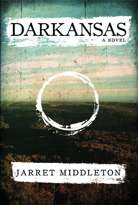 Darkansas Cover Image