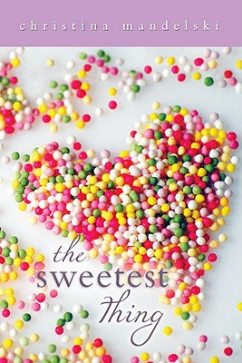 The Sweetest Thing Cover