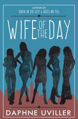 Wife of the Day Cover Image