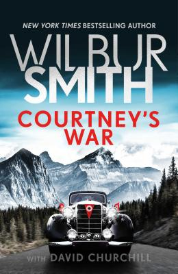 Cover for Courtney's War (The Courtney Series