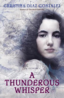 A Thunderous Whisper Cover Image